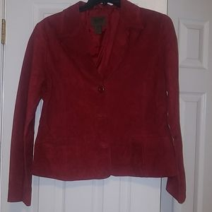 Leather Jacket - Perfect Condition